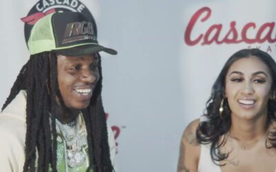 """Jacquees and Queen Naija get candid in new single, """"Bed Friend"""""""
